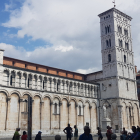 Lucca 2019