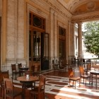 Historisches Café in M...