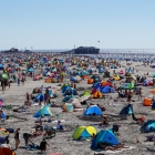 St. Peter-Ording August...