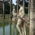 Hadrians Gärten,  Cano...