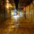 Old City von Jerusalem ...