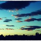 The sky fleet...