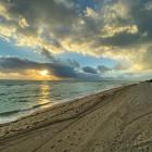 Miami North Beach im Wi...
