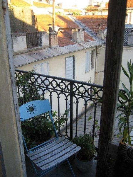 Nizza und Eau du Sud: Zimmer 7