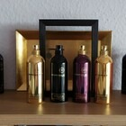 Montale aktuelle Stand ...