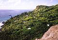 Adamstown auf Pitcairn...