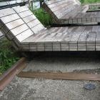 High Line  Ruhe Zone, z...