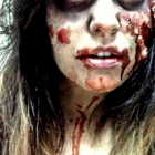 Zombie Nikki! Halloween...