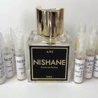 Nishane Ani Sharing