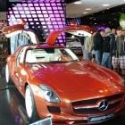 Mein nächstes Auto