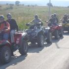 Bulgarien 2010-Quadtour...