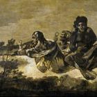 Goya Atropos