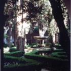 Franziskanergarten