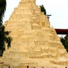 Die größte Sandburg d...