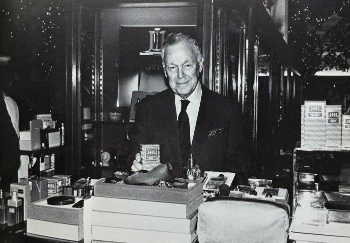 Joseph Harold Lauder 1982
