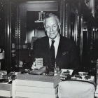 Joseph Harold Lauder 19...