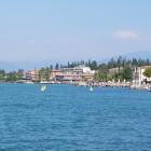Sirmione/Gardasee, im S...
