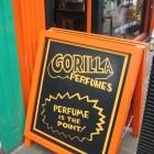 07.15, Gorilla Perfumes...