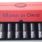 Mona di Orio - Les Nomb...