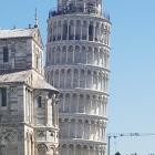 Schiefer Turm von Pisa,...