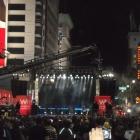 Depeche Mode performanc...