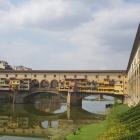 Brücke Ponte Vecchio, ...