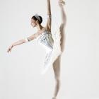 Das ist Polina Semionov...