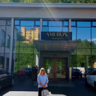 Hotel Ameron, Hohenschw...