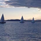 Puget Sound, Seattle WA...
