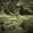 Sonne, Sand und Kinderl...