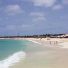 Strand von Santa Maria,...