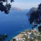 Insel Capri, September ...