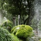 Die Brunnen der Villa d...