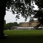 Buckingham Palace from ...