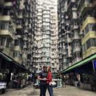 Letzten Winter in Hong ...