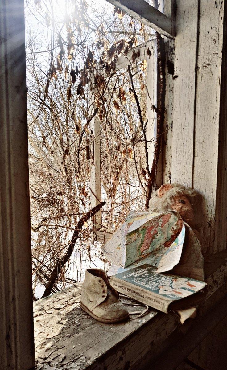 Kindergarten (Tschernobyl)