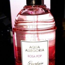 Aqua Allegoria Rosa Pop von Guerlain