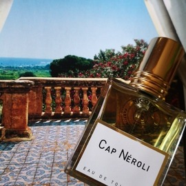 Cap Néroli by Parfums de Nicolaï