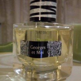 Georges et Moi (Eau de Parfum) von Sabé Masson / Le Soft Perfume
