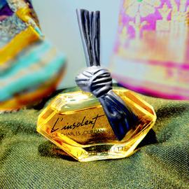 L'Insolent (Eau de Parfum) - Charles Jourdan