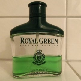 Royal Green (Eau de Toilette) - Seve Ballesteros