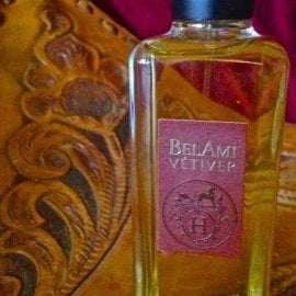 Bel Ami Vétiver by Hermès