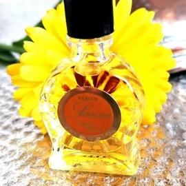 Sarine - Charrier / Parfums de Charières