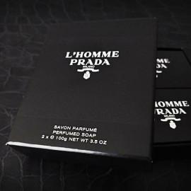 L'Homme by Prada