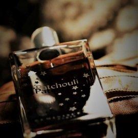 Patchouli - Réminiscence