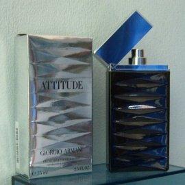 Attitude (Eau de Toilette) - Giorgio Armani
