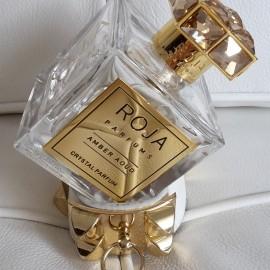Amber Aoud (Parfum) by Roja Parfums