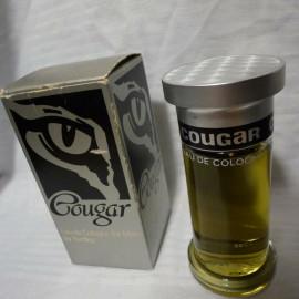 Cougar (Eau de Cologne) by Yardley