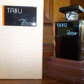 Tabu / Tabou (Perfume) by Dana