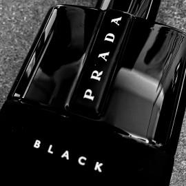 Luna Rossa Black von Prada